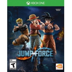 Jump Force: Standard Edition