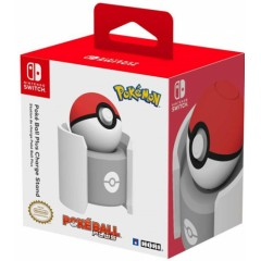 Poke Ball Plus Drop & Charge Stand