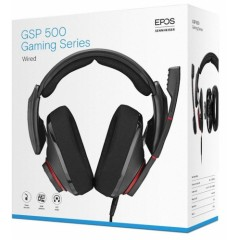 EPOS | Sennheiser GSP 500 Open Acoustic Gaming Headset