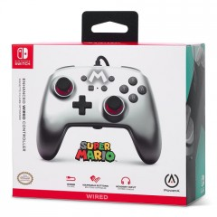 Control Wireless PowerA Switch (Animal Crossing: Timmy & Tommy Nook)
