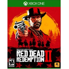 *PRE-ORDEN* Red Dead Redemption 2