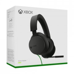 Xbox One Stereo Headset