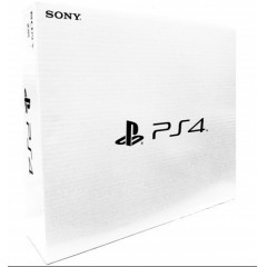 PlayStation® 4 SLIM 1TB (White Box)