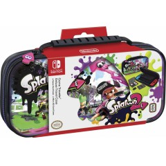 Nintendo Switch Case Splatoon 2